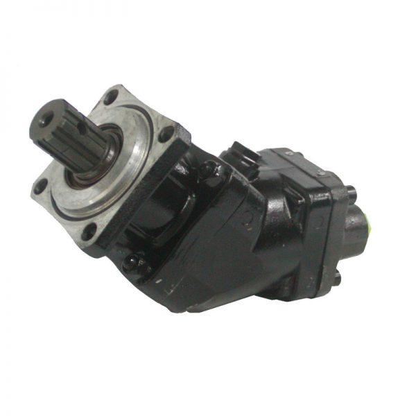Bent Axis High Pressure Piston Pump