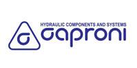 Logo Hydraulics Caprioni